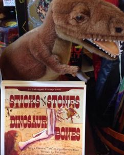 Dinosaur Hill Toys and Gifts